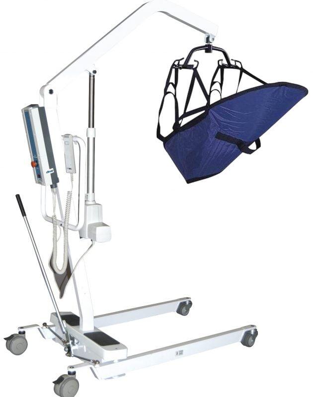 patient lift by drive