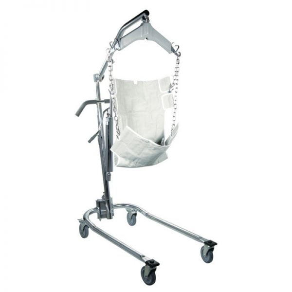 hydraulic patient lift for sale
