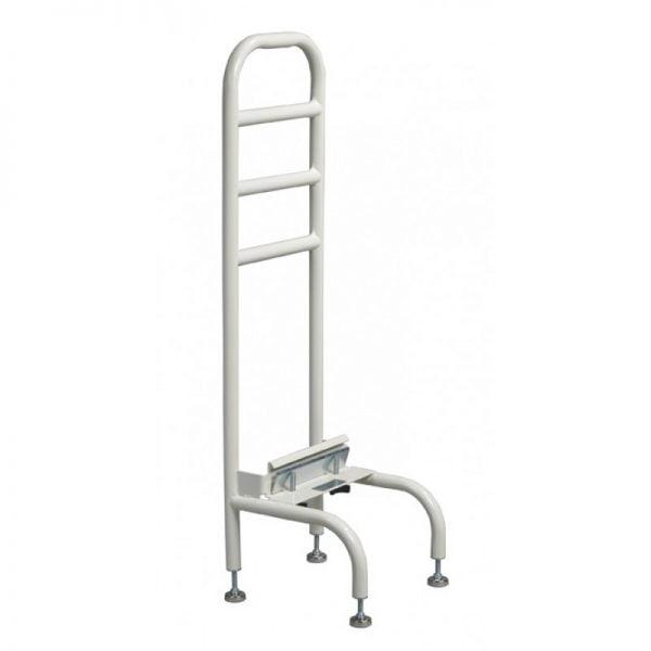home hospital bed side assist rail