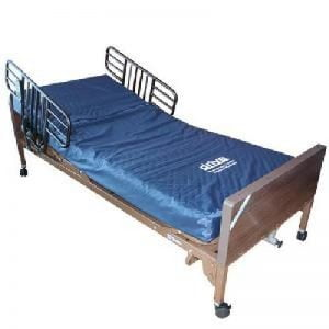 delta Full Electric Bed Package
