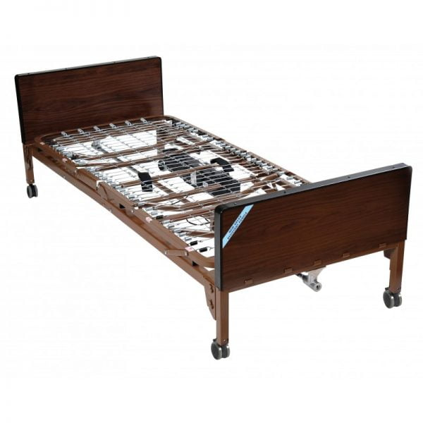 Full Electric Bed Package
