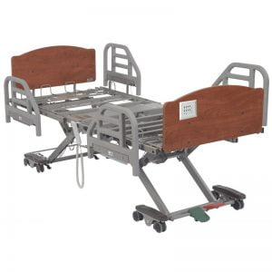 Prime Care Bed P903 Expandable Low LTC Bed for sale