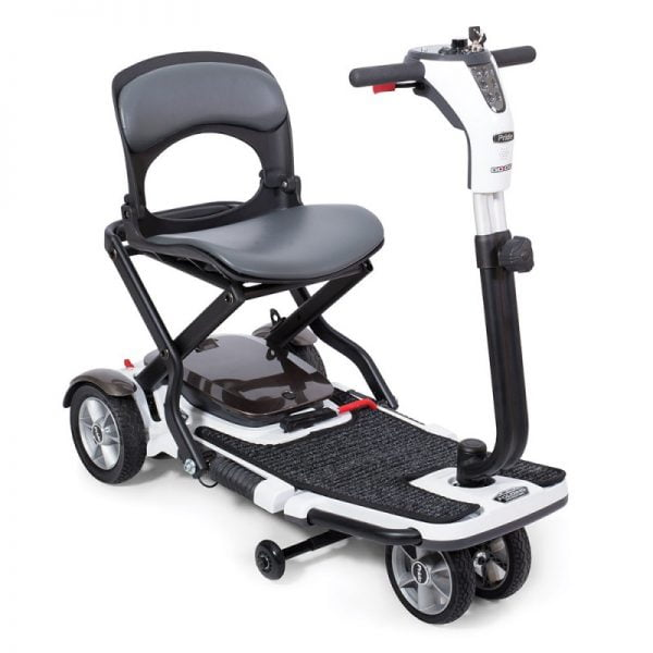 mobility scooter rental near me