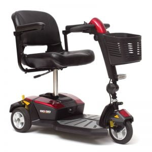 go go lx mobility scooter for sale