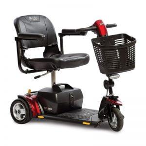 go go elite traveler scooter for sale