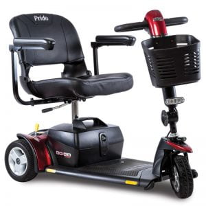 go go sport mobility scooter for rent