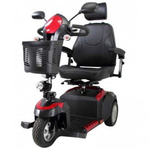 mobility electric scooters for sale