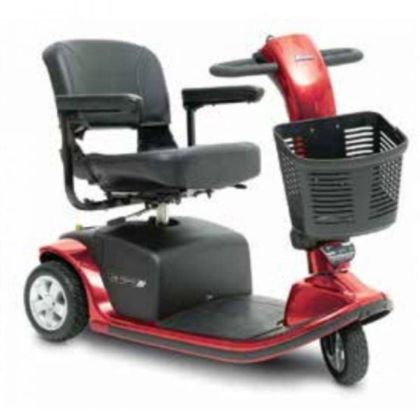 miami mobility scooter rental