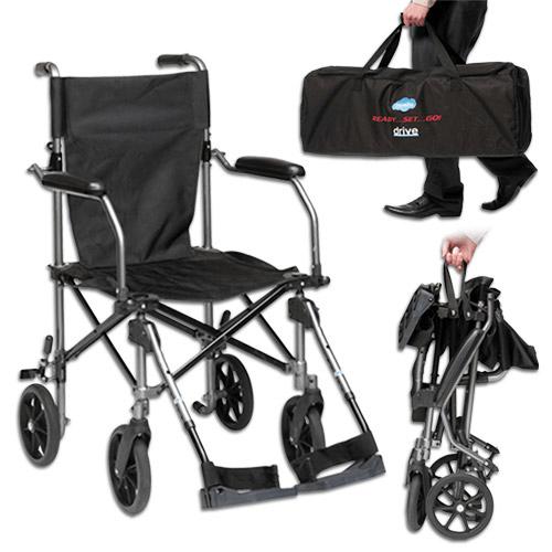wheelchair accessories in Miami