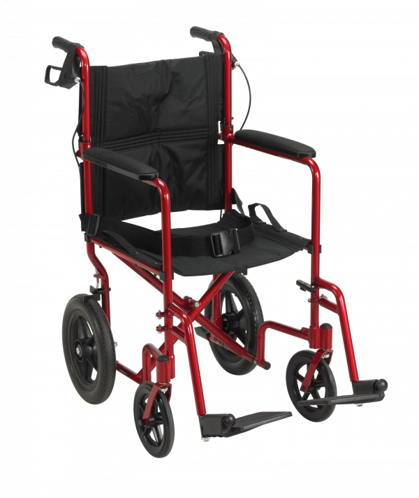 manual wheelchair for rent in miami