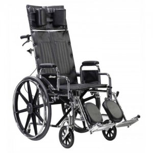 Reclining Wheelchairs