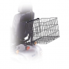 wheelchair basket accessory for sale in miami