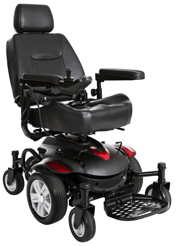best power wheelchair for sale